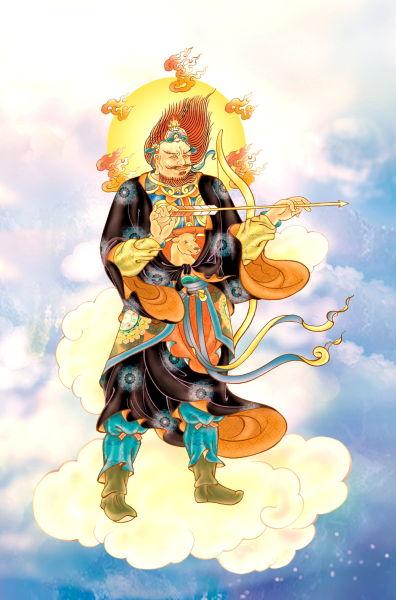 毗羯罗大将