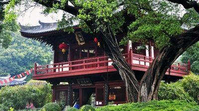 第二届广东省佛教协会居士佛学进修班招生