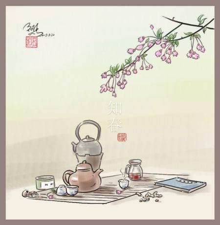 三道茶数说茶禅人生