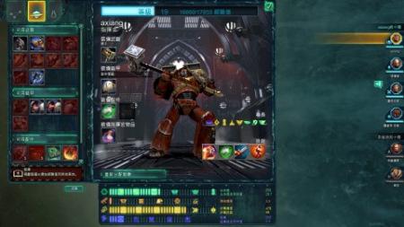 更大的升级空间,让血鸦部队能进一步强化作战能力