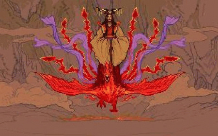 《轩辕剑贰》画面