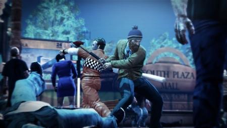 《丧尸围城2》游戏截图