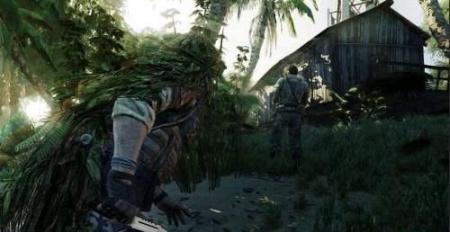 《狙击手:幽灵战士》截图之三