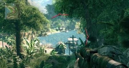 《狙击手:幽灵战士》截图之二