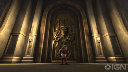E3 2010《战神:斯巴达幽灵》游戏图集