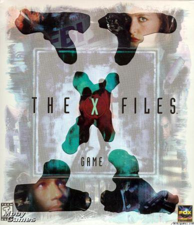 《X档案游戏版》能够让玩家记住的另一个原因是,满满7CD的超大容量让当时的玩家只想远观而无缘亲身体验