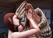 《质量效应2》精美艺术图赏