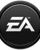 EA公司LOGO