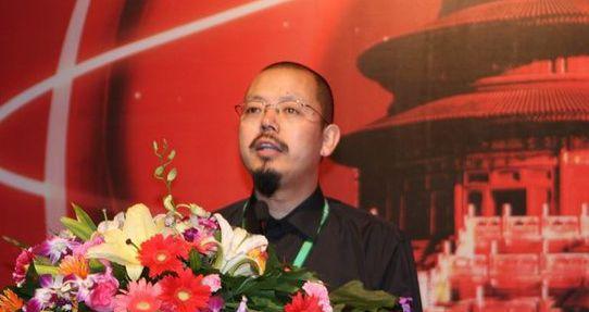 网易副总裁杨 斌:上半年主推《创世西游》