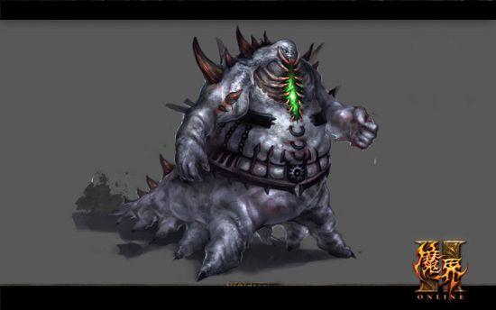 僵尸王作为魔翼队长神宠图片