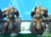 《地下城守护者世界》游戏场景