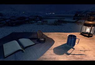 2. 登录游戏之后,将播放一段开场动画,等待播放完毕即可进入下一步。