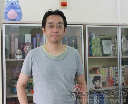 专访姚壮宪