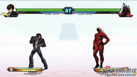《拳皇13》问题总结以及游戏优化方法