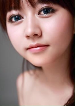 专访地盘网《108将》激情萝莉系美少女
