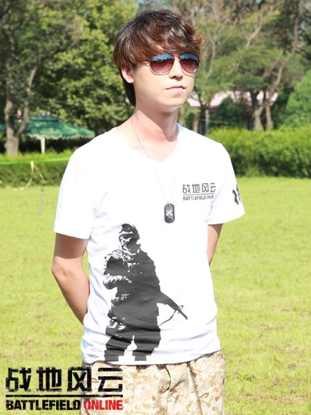 中国FPS第一人Alex