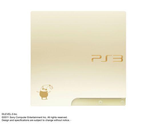 二之国版PS3