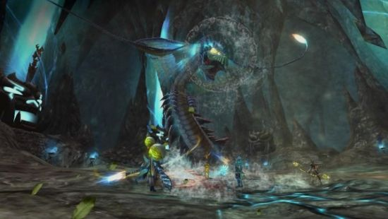 《Weapons of Mythology》宣传影片公布