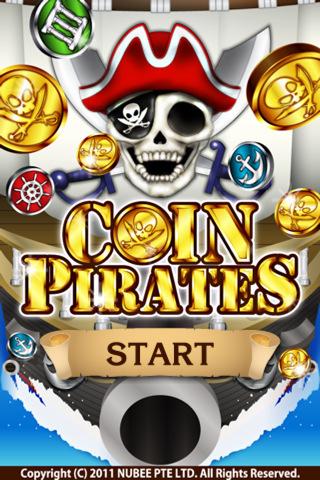 海盗推币机