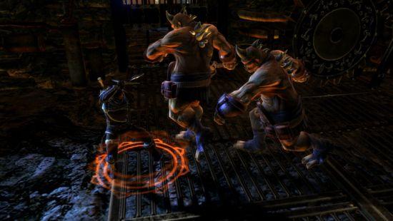 《地牢围攻3》首部DLC