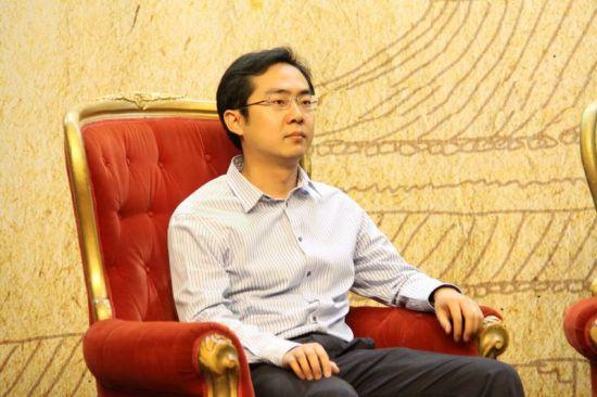 红杉资本中国基金副总裁曹毅