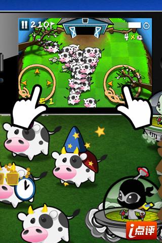 这款游戏的画面非常可爱