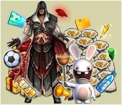 最后时机疯抢刺客信条疯狂兔子套装_网络游戏