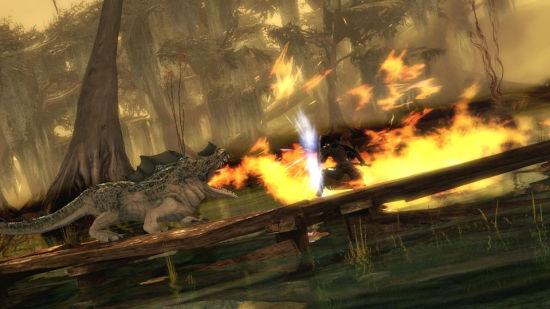 《激战2》游戏截图_新浪新网游