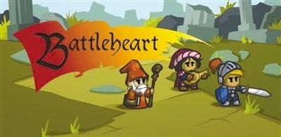 Mika Mobile開發了Android上的著名遊戲Battleheart