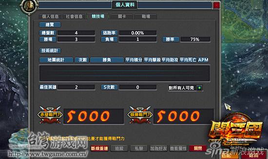 暗三国_《暗三国Online》皇者竞技挑战赛开催日志