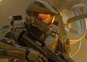 《光环4》战斗画面