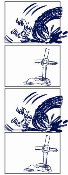 资深漫画漫画的《暗黑3》日记低端(6)_暗黑破脚黑龙玩家图片