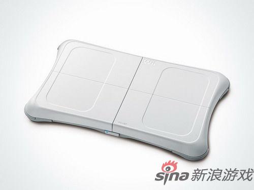 Wii Fit将锻炼身体通入游戏,受到了女士们的欢迎