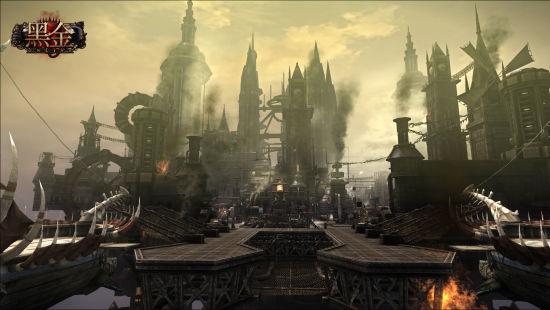 移动城堡游戏截图