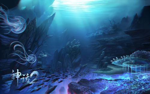 《神话2》面世 5000万副立体眼镜送玩家