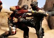 《忍者龙剑传3:刀锋》画面