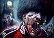 《僵尸U(ZombiU)》游戏画面