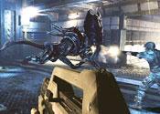 《异性:殖民军》游戏画面