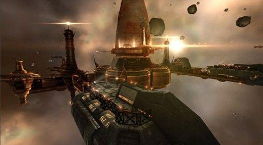 《EVE》游戏截图