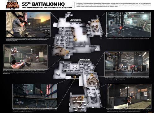 55th Battalion HQ