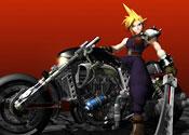 《最终幻想7》PC版