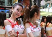 CJ2012光宇showgirl