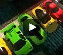 科隆游戏展 《《极品飞车17》新预告