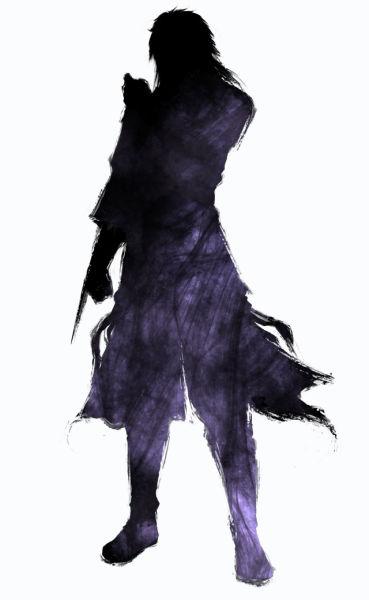 《仙剑5前传》另一男主角剪影