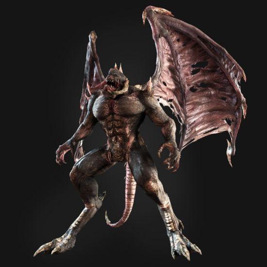 斩妖除魔:地狱诅咒