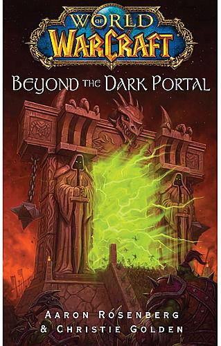魔兽世界官方小说《穿越黑暗之门》完整版