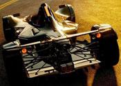 《Project CARS》大量游戏截图