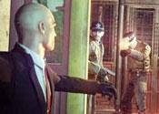 《杀手5:赦免》新图