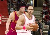《NBA2KOL》最新游戏截图