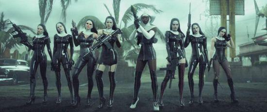 《杀手5》首个评分 系列巅峰9分好评